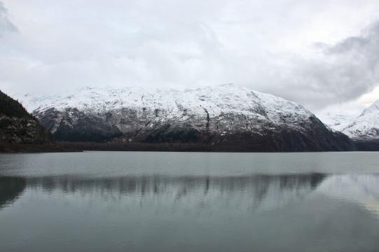 Five Fingers, Alaska. [Photo by Anél du Preez]