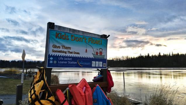 Funny Signage 1, Alaska. [Photo by Anél du Preez]