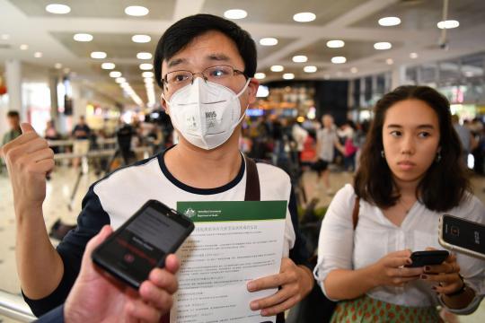 Coronavirus: China informa de primera muerte fuera del foco del ... - prensalibre.com