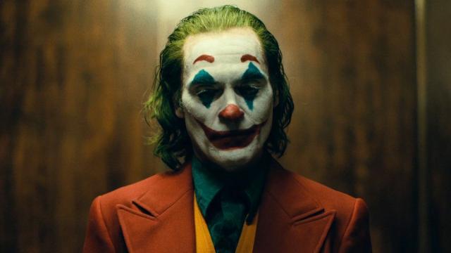 Joker de Todd Phillips, avec Joaquin Phoenix dans le rôle titre