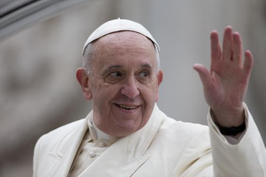 Domani la partenza di Papa Francesco per la Thailandia. Al via il ... - telepacenews.it