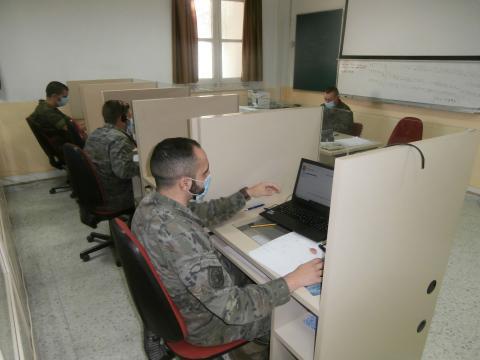 El trabajo de los rastreadores se mantiene todos los días de la semana en diferentes turnos