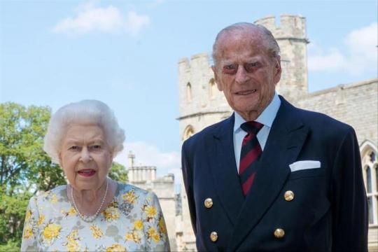 UK: Le prince Philip a 99 ans: 9 choses que vous ignoriez sur lui ... - lematin.ch