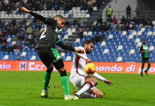Diretta Sassuolo-Torino Serie A 3-3: gara finita al Mapei Stadium. Un punto per entrambe le squadre.