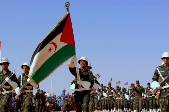 El ejército saharaui se suma al plan de acción nacional para hacer ... - noteolvidesdelsaharaoccidental.org