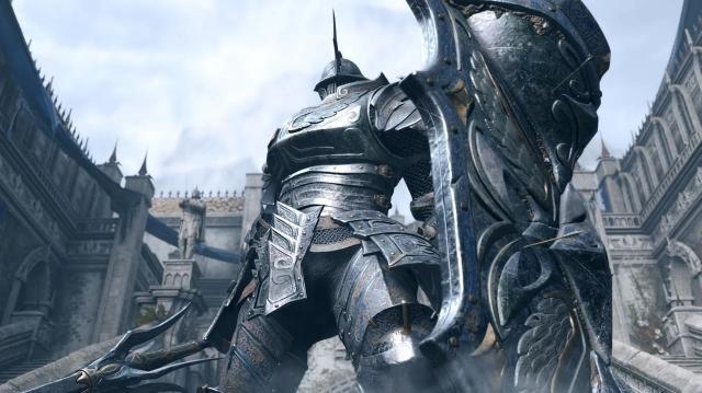 Demon's Souls PS5: un remake molto atteso.