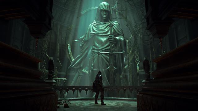 Demon's Souls Remake è la prima esclusiva PS5.