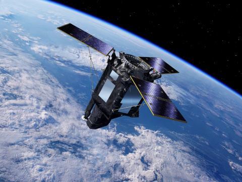 El satélite español Ingenio se ha perdido