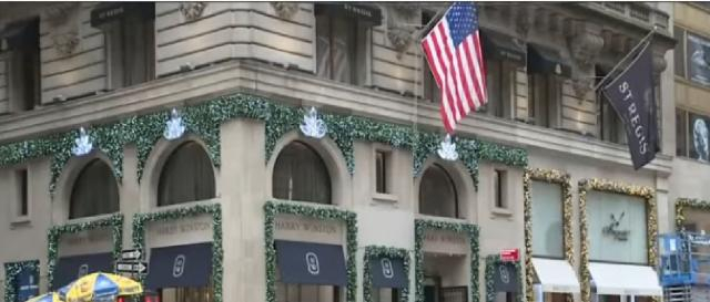 How will COVID-19 affect holiday events in New York City? [CBS New York YouTube video]