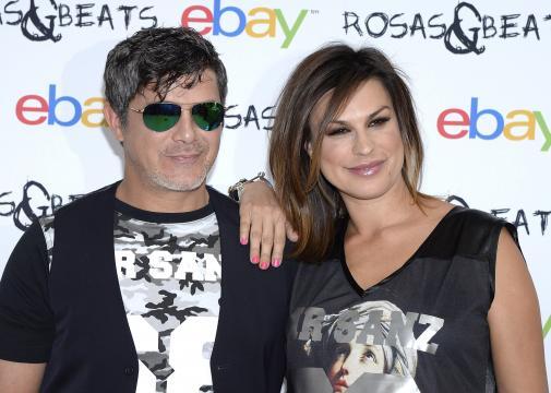 Alejandro Sanz y Raquel Perera se separan | People en Español - peopleenespanol.com