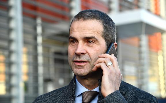 Autostrade, Genova: AD Tomasi incontra vertici Autorità Portuale ... - quifinanza.it