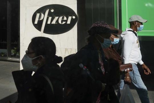 Pfizer pide uso de emergencia de su vacuna en EEUU - expressnews.com