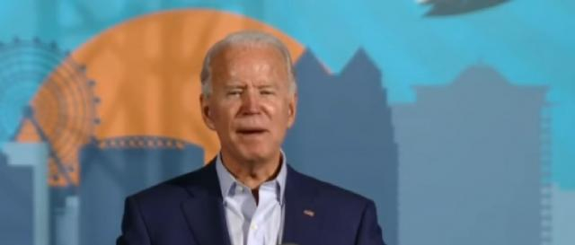 Biden names key cabinet and national security picks. [Image source/ NBC News YouTube]