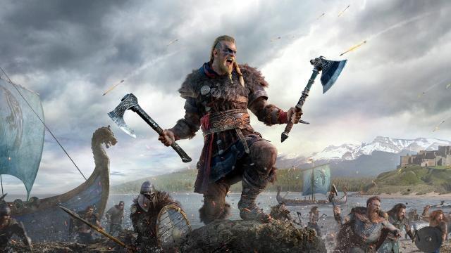 Assassin's Creed Valhalla: diffusi nuovi dettagli sulle romance - gamelegends.it