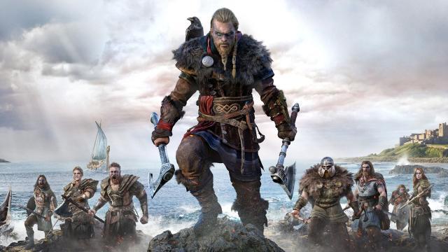 Assassin's Creed Valhalla: si potrà alternare fra Eivor maschio e ... - gamelegends.it