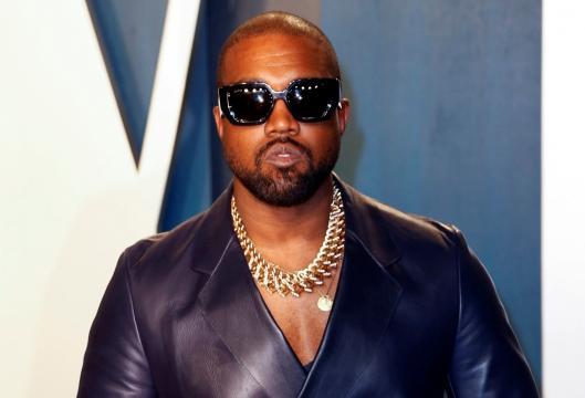 El rapero Kanye West sorprendió a los estadounidenses con su candidatura presidencial