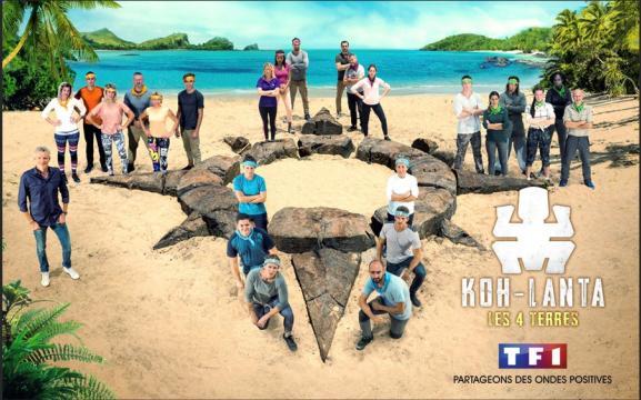 Koh-Lanta, les 4 terres : la dernière épreuve approche