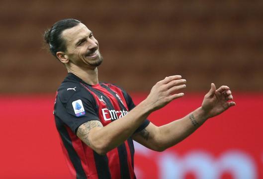 Ibrahimovic sbaglia il rigore e il Milan pareggia sul finale, mancata la prima occasione di fuga foto di acmilan.com