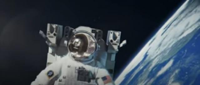 Tom Cruise to shoot movie at International Space Station ISS. [Image source/TRT World YouTube video]