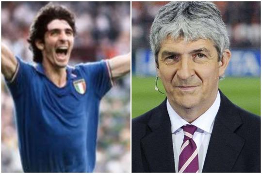 E' morto Paolo Rossi: il calcio piange Pablito, campione del mondo ... - ilriformista.it