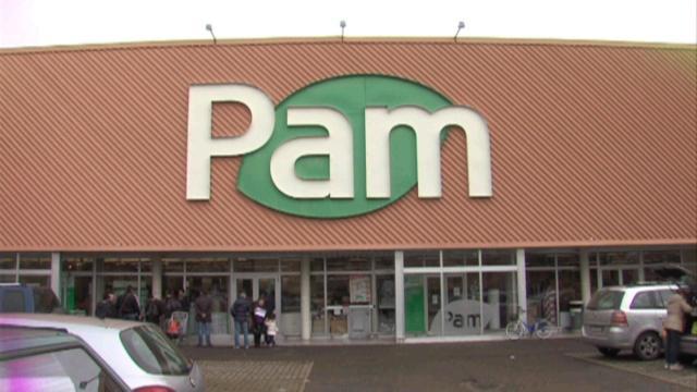 Gruppo Pam effettua assunzioni per diverse sedi.