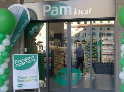 PAM Local, l'innovativo format che punta a quota 100 aperture nel ... - altervista.org