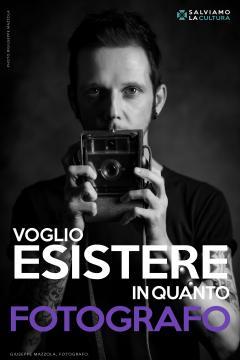 Giuseppe Mazzola, ideatore del progetto fotografico
