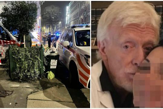 Ginecologo ucciso a Milano, forse la vittima conosceva i suoi ... - fanpage.it