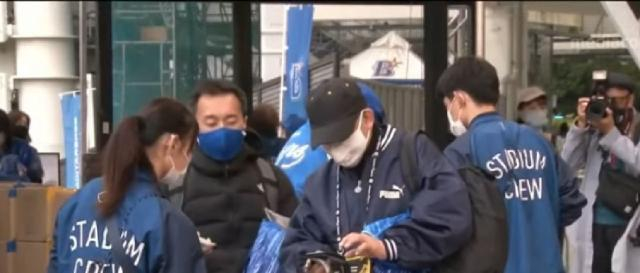 Tokyo Olympics: Japan considers lifting quarantine rules for overseas spectators. [Image source/CNA YouTube video]