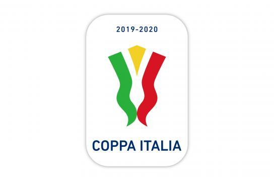 Logo della Coppa Italia 2019-2020