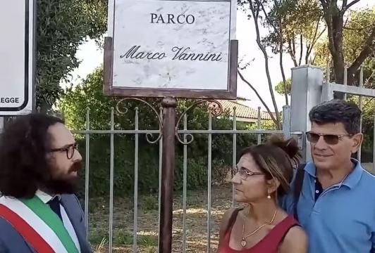La Cassazione ha rinviato a giudizio la famiglia Ciontoli ed il sindaco di Cerveteri, Alessio Pascucci, festeggia insieme ai genitori di Marco