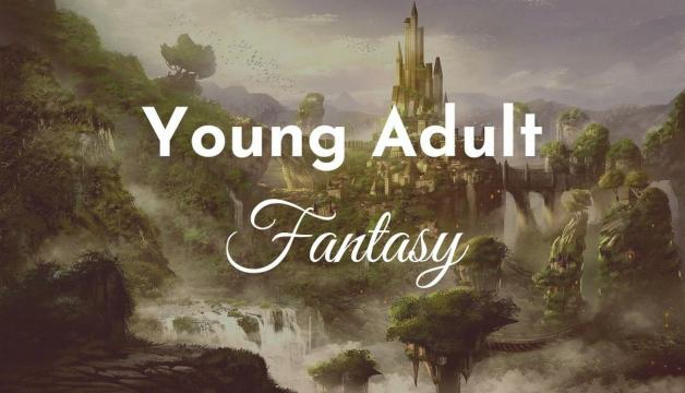 Young Adult, Fantasy/Jeunes adultes