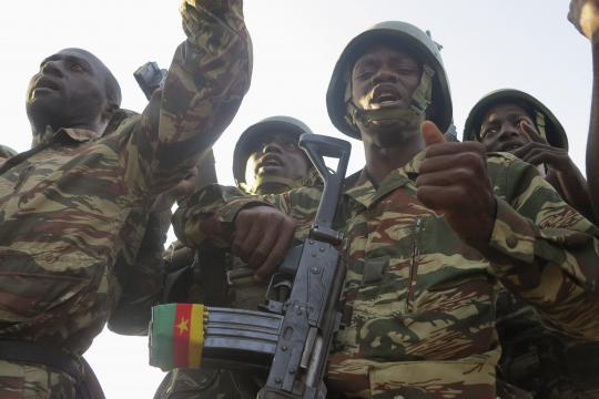 Crise au Cameroun : l'UE et les Etats-Unis s'inquiètent ; Yaoundé ... - latribune.fr
