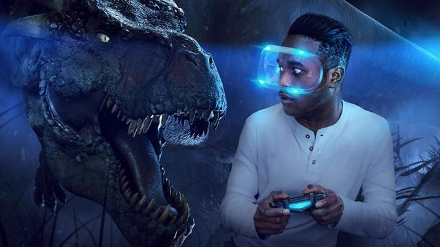 La realidad virtual será muy importante en PS5 - RebelCry - rebelcry.com