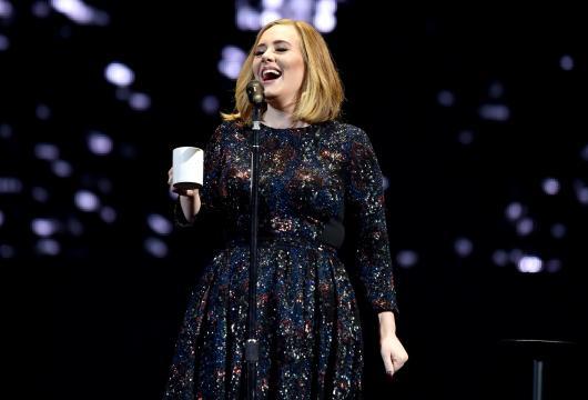Adele anuncia nuevo álbum tras 5 años de silencio