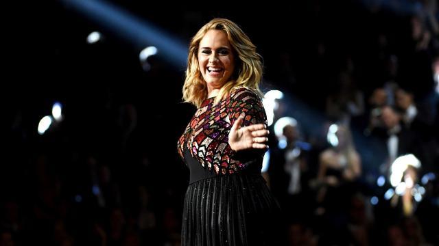 Adele lanzará su próximo disco en septiembre