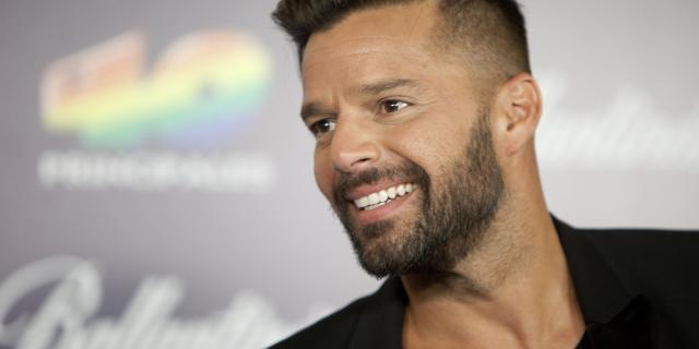 Ricky Martin brindó un show increíble y además alzó su voz