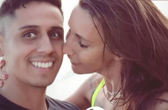 Habrá boda entre Fani y Christofer tras Supervivientes? - pronto.es
