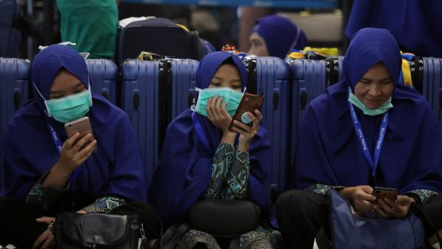 Malaysia, Indonesia and Australia plan coronavirus evacuation ... - nikkei.com