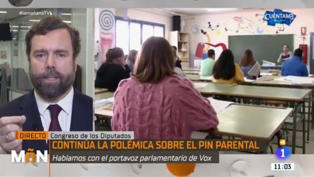 Vox justifica los bulos virales que usa en Twitter para reclamar ... - rtve.es