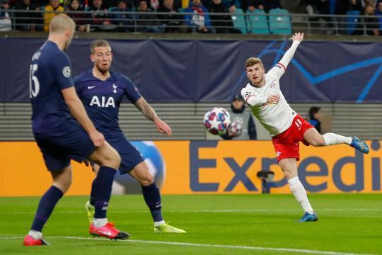 El Tottenham está fuera de Champions, tras haber llegado a la final la campaña pasada. www.standard.co.uk