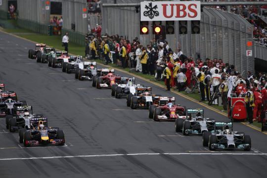Se espera la participación de todos los pilotos oficiales en el campeonato virtual de Fórmula Uno - f1enestadopuro.com