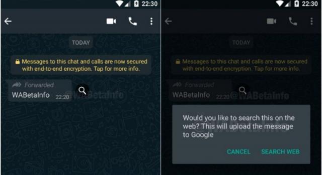 WhatSapp la aplicación de mensajería