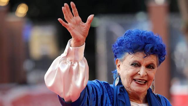 Murió la actriz Lucía Bosé a los 89 años a causa de una neumonía ... - infobae.com
