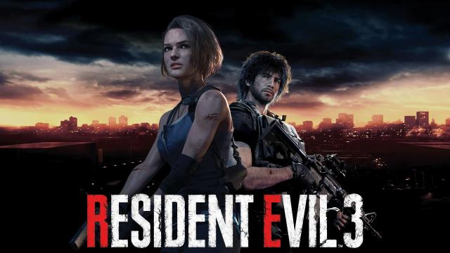 Resident Evil 3, Capcom conferma il doppiaggio italiano | GameSoul.it - gamesoul.it