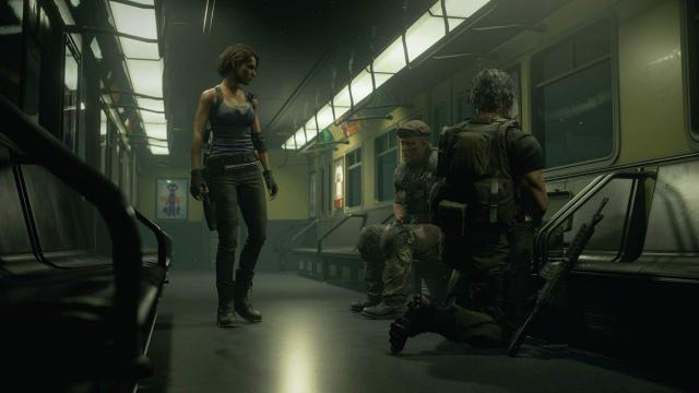 Resident Evil 3, confermato il doppiaggio in italiano. | NextPlayer.it - nextplayer.it