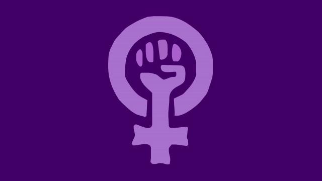 Feminismo Blank Template - Imgflip - imgflip.com