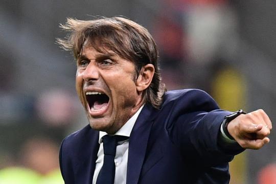 Juventus-Inter, Conte torna allo Stadium: 'Noi bravi ad arrivare qui a giocarci qualcosa'.