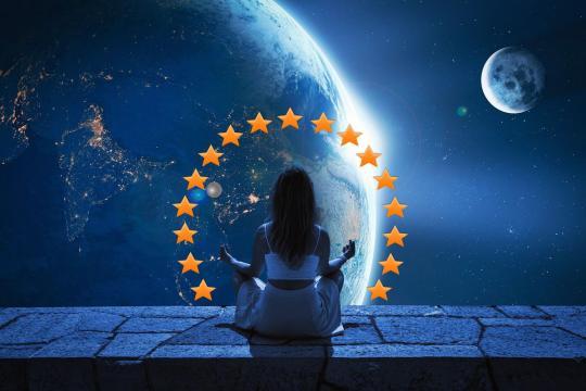 L'oroscopo di domani 17 aprile, 1^ sestina: Marte in trigono a Venere, ottimo per Gemelli
