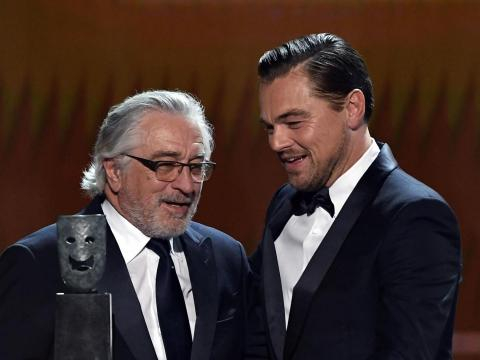 Robert De Niro - latest news, breaking stories and comment - The ... - independent.co.uk